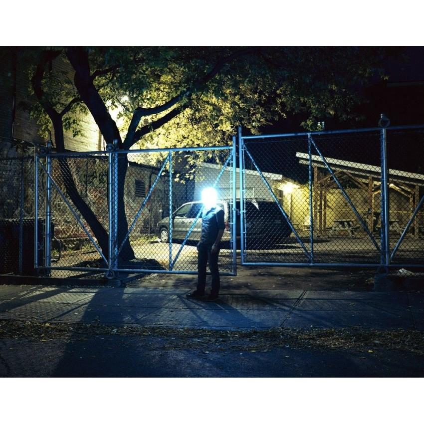 Miguel Ramos - Ampoule n° 8
