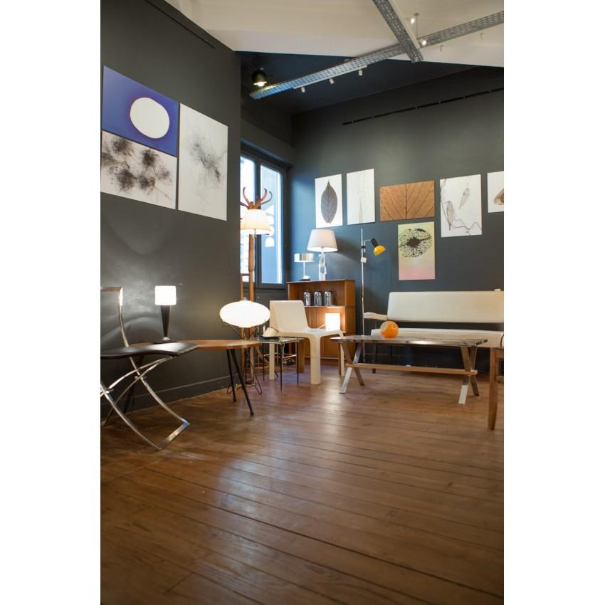 Photogramme de Tio en exposition à la galerie DODA à Bordeaux - Matière/Lumière