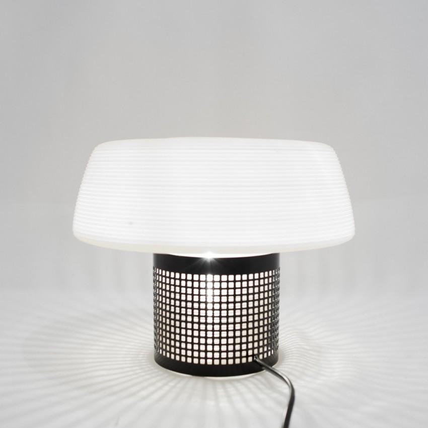 Luminaire Rotaflex à poser