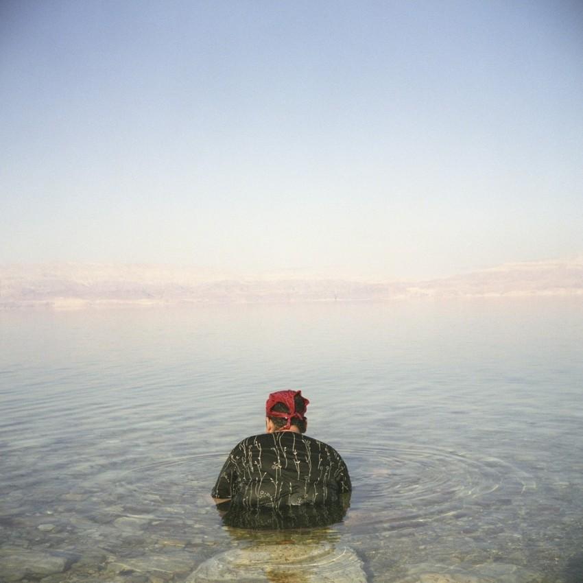 François Passerini - Dead sea
