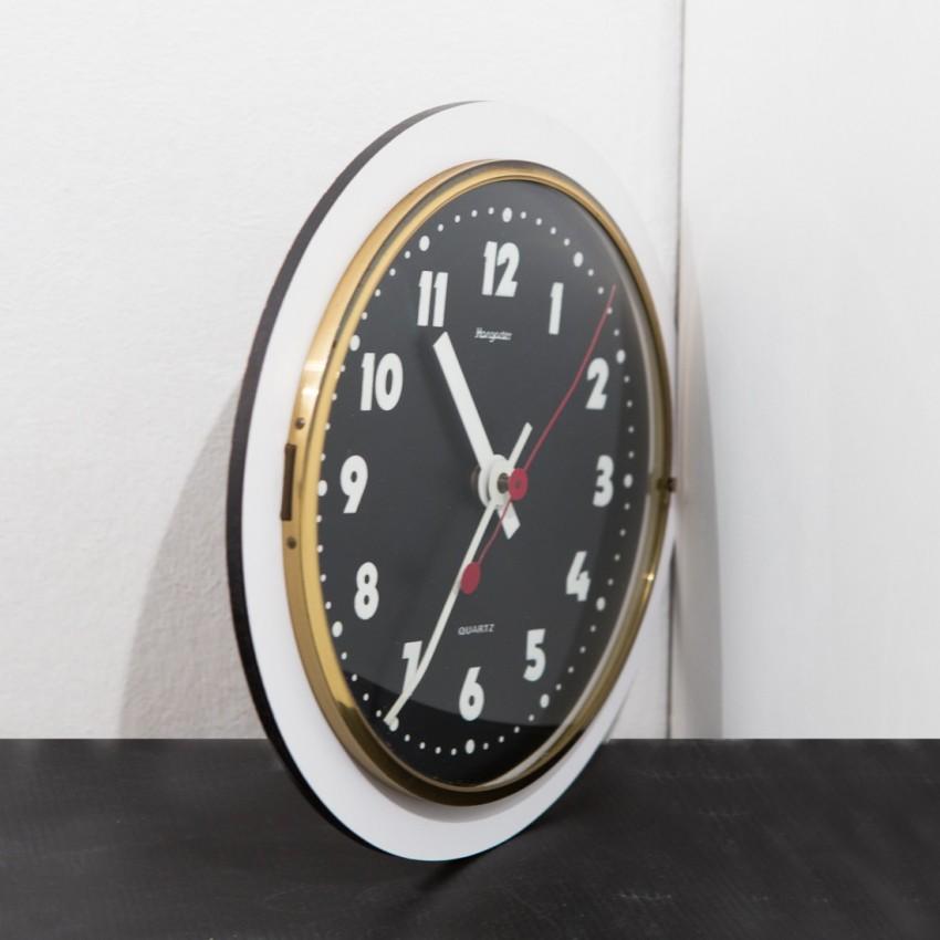 Horloge vintage Hangarter