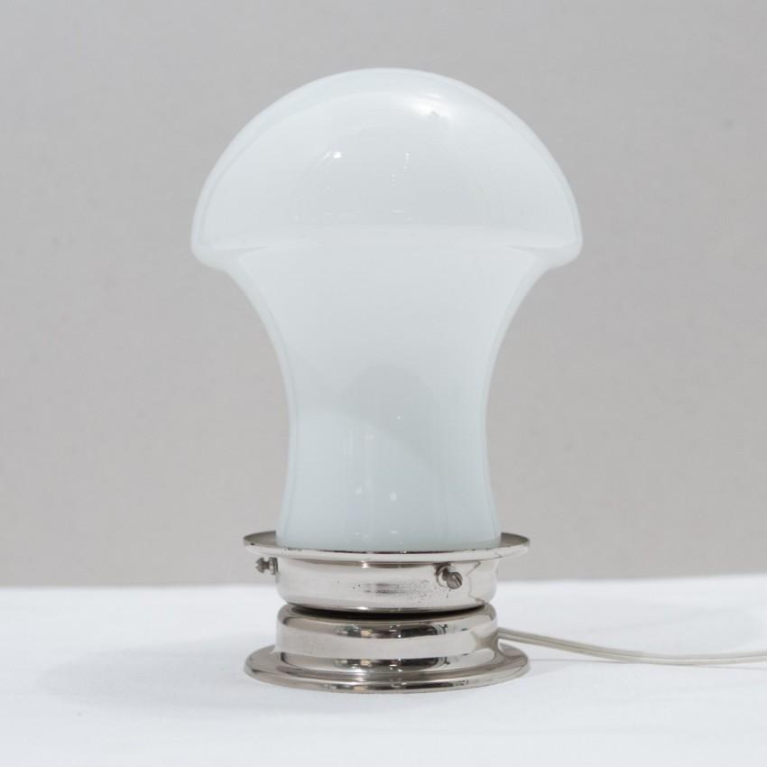 Lampe d'appoint ampoulée
