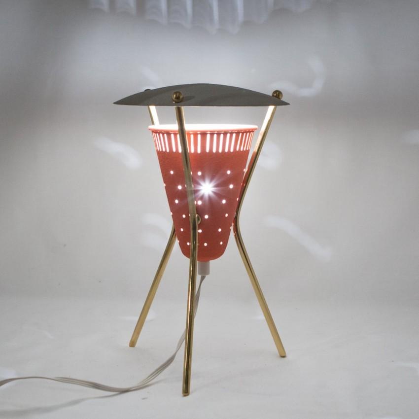 Design italien des années 1950