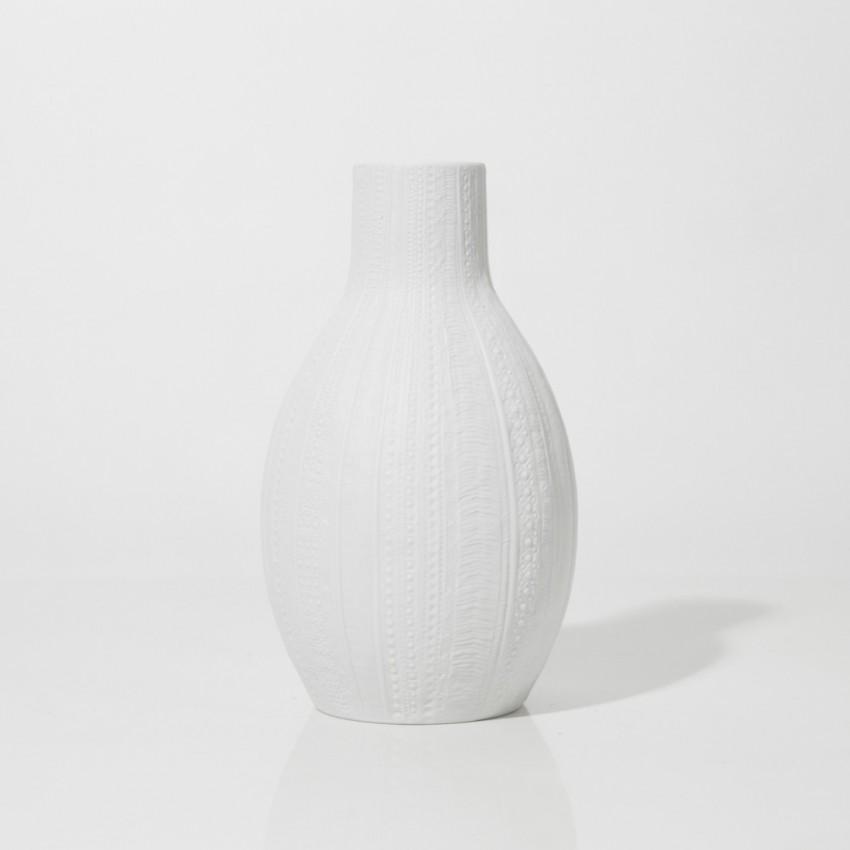 Vase en céramique Heinrich vintage