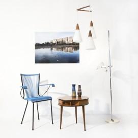 Lustre Philips - Trignac - Louis Kalff