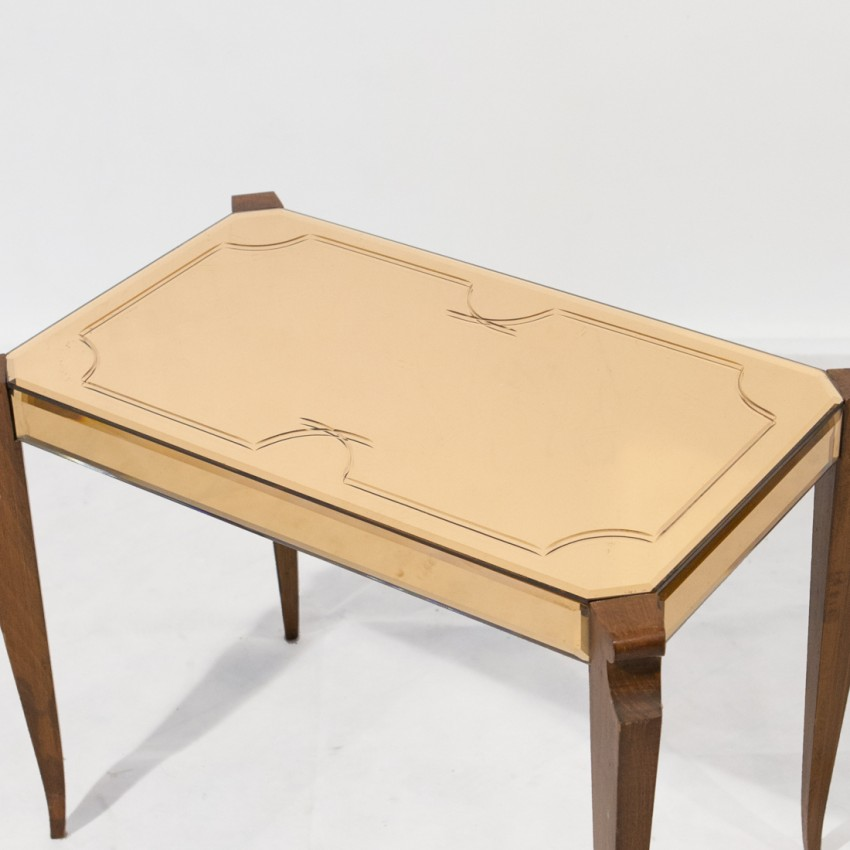 Table basse Marly Frères