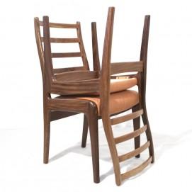Chaises en bois - G-Plan