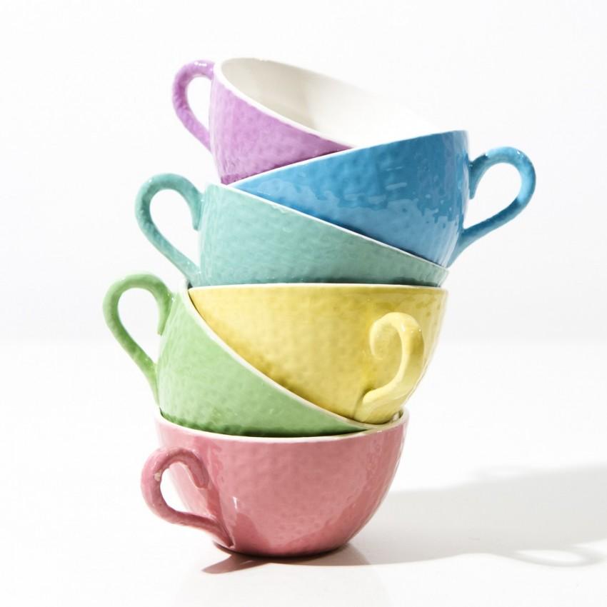 Tasses à café - Sarreguemines