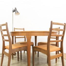 Table ronde - Meubles TV éditeur