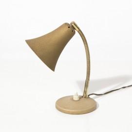 Petite lampe de chevet Aluminor