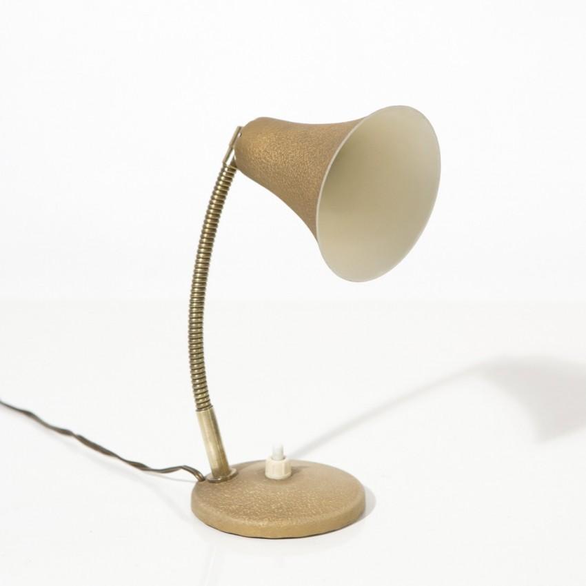 Luminaires design et vintage for Petite lampe de chevet
