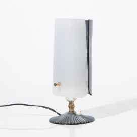 Lampe d'appoint cylindrique