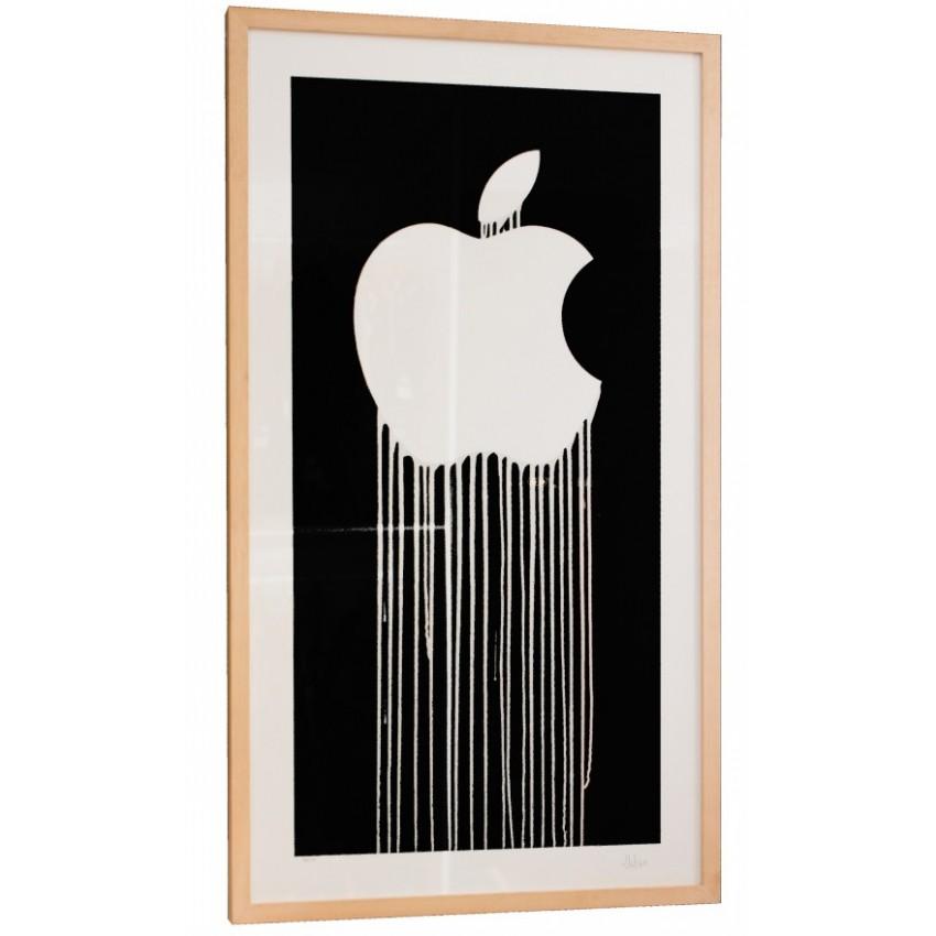 ZEVS - Apple - Liquidated Logo