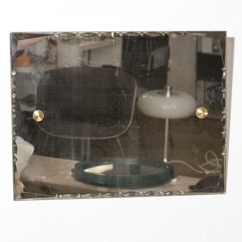 Miroir des années 1950