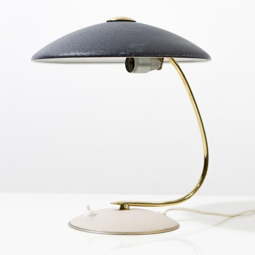 Lampe de bureau années 1950