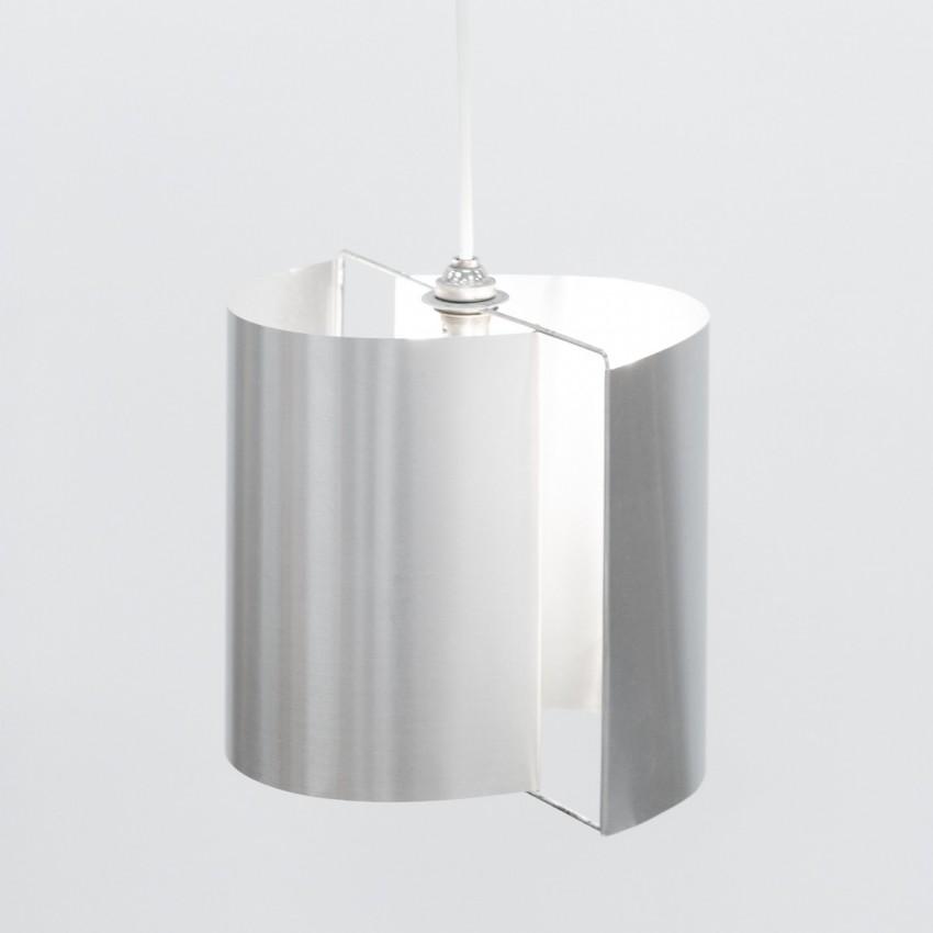 Suspension en aluminium - Années 1970