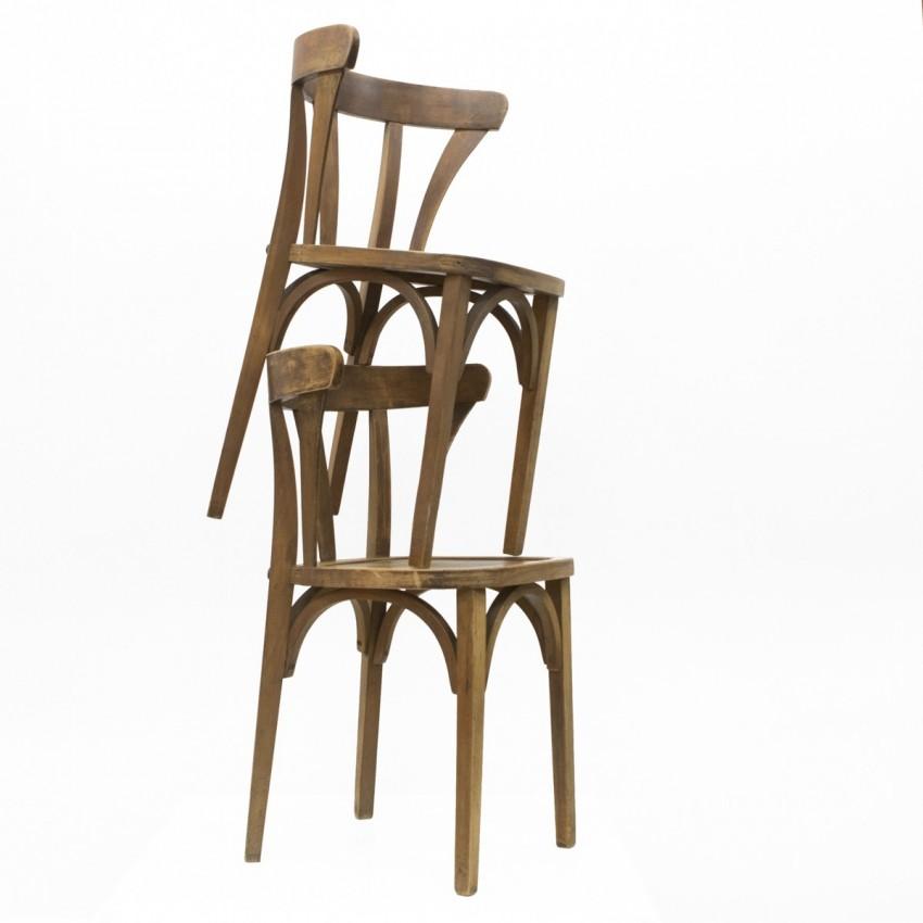 fauteuils de bistrot. Black Bedroom Furniture Sets. Home Design Ideas