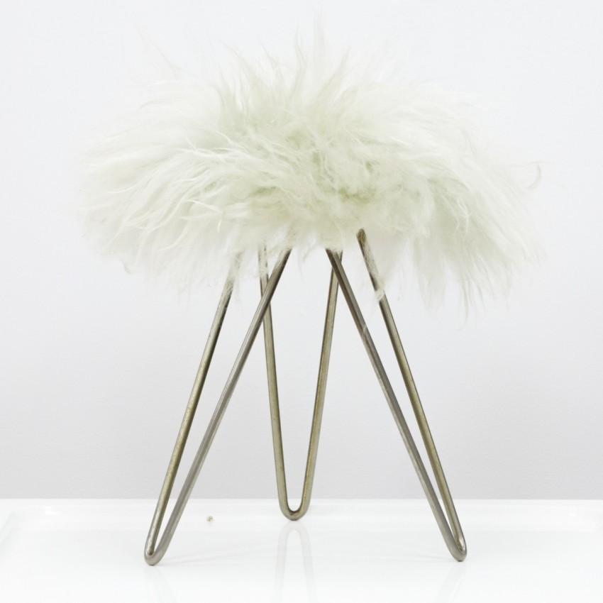 tabouret coiffer. Black Bedroom Furniture Sets. Home Design Ideas
