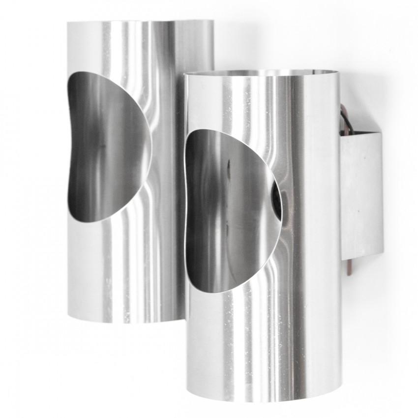 Appliques Oxar-Luminox cylindriques