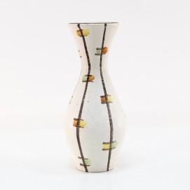 Vase vintage en céramique (Allemande)