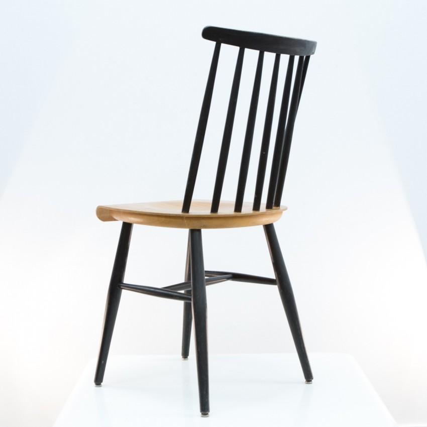 Chaise barreaux stol for Barreaux de chaise