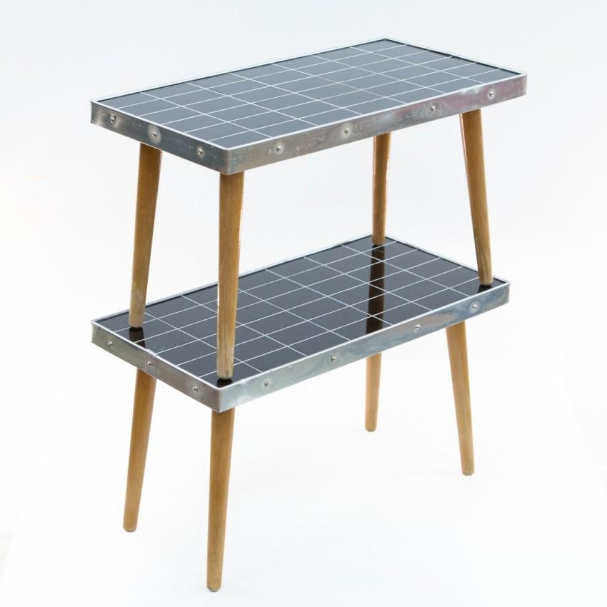 paire de bouts de canap. Black Bedroom Furniture Sets. Home Design Ideas