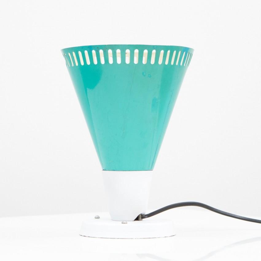 Applique conique verte - Lita - Litalux