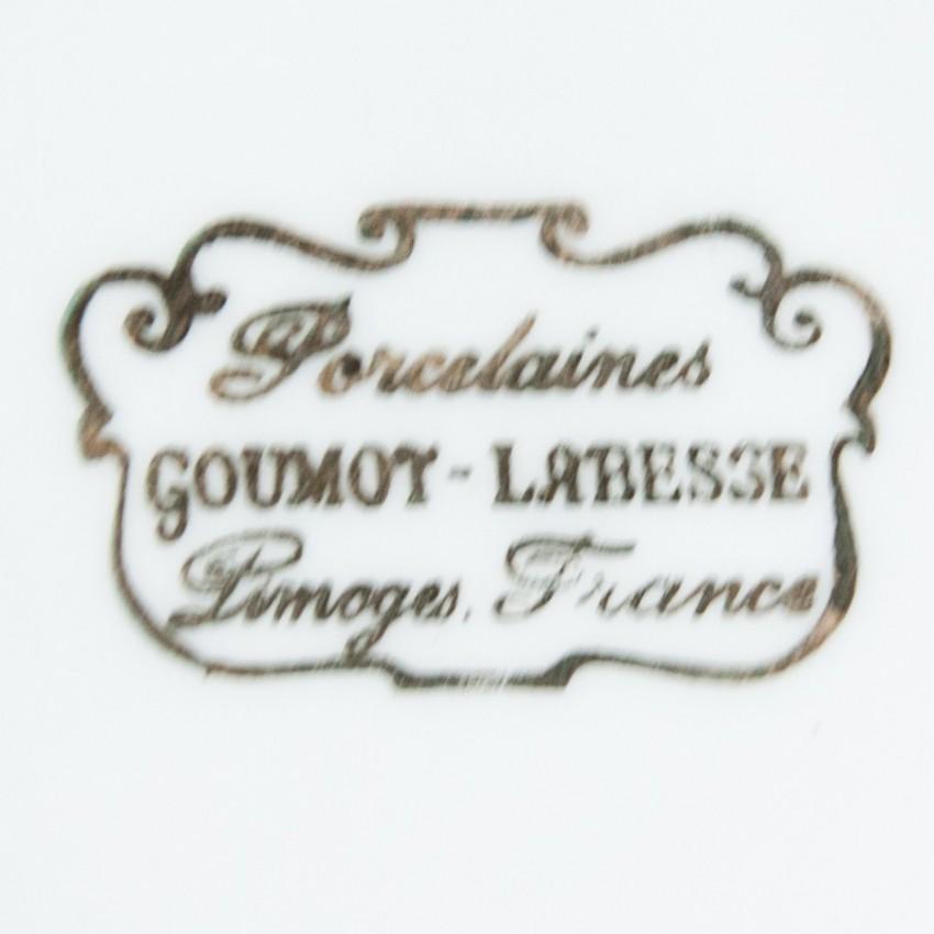 Cendrier des Galeries Lafayette vintage