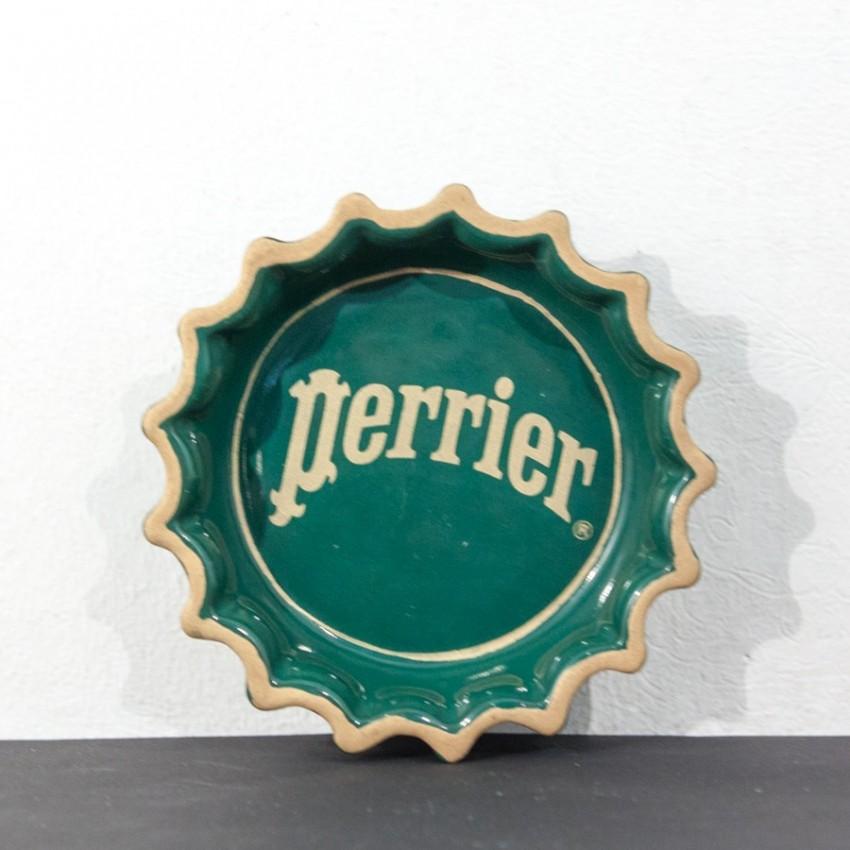 Cendrier Perrier