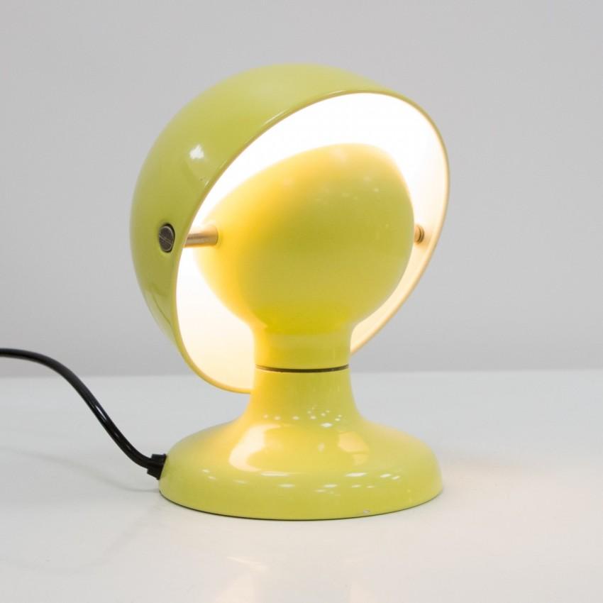 Lampe Jucker de Afra et Tobia Scarpa pour Flos