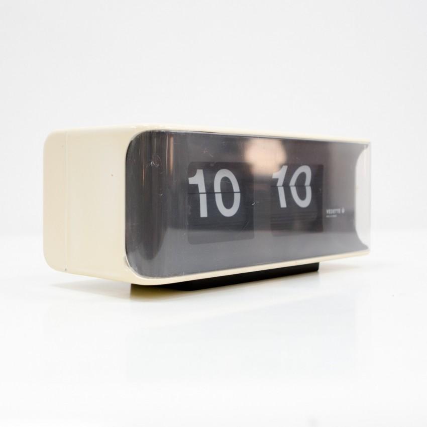 Horloge à lamelles Vedette