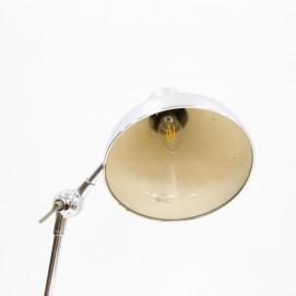 Lampe de bureau chromée - Jumo