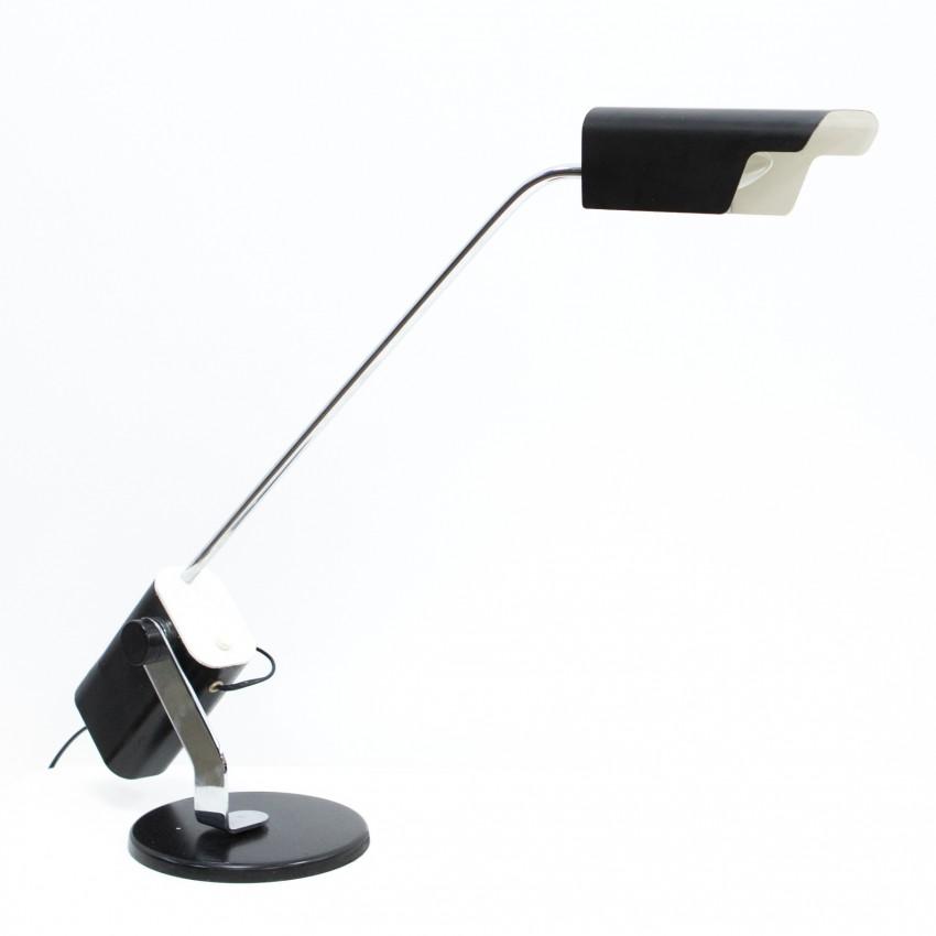 Lampe de bureau à contrepoids de LUCI illuminazione d'interni