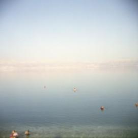 François Passerini - Dead sea n°2