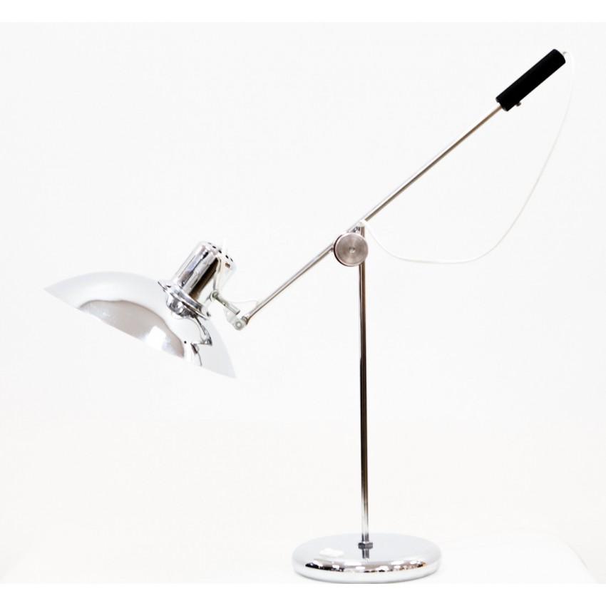 Grande lampe articulée Aluminor