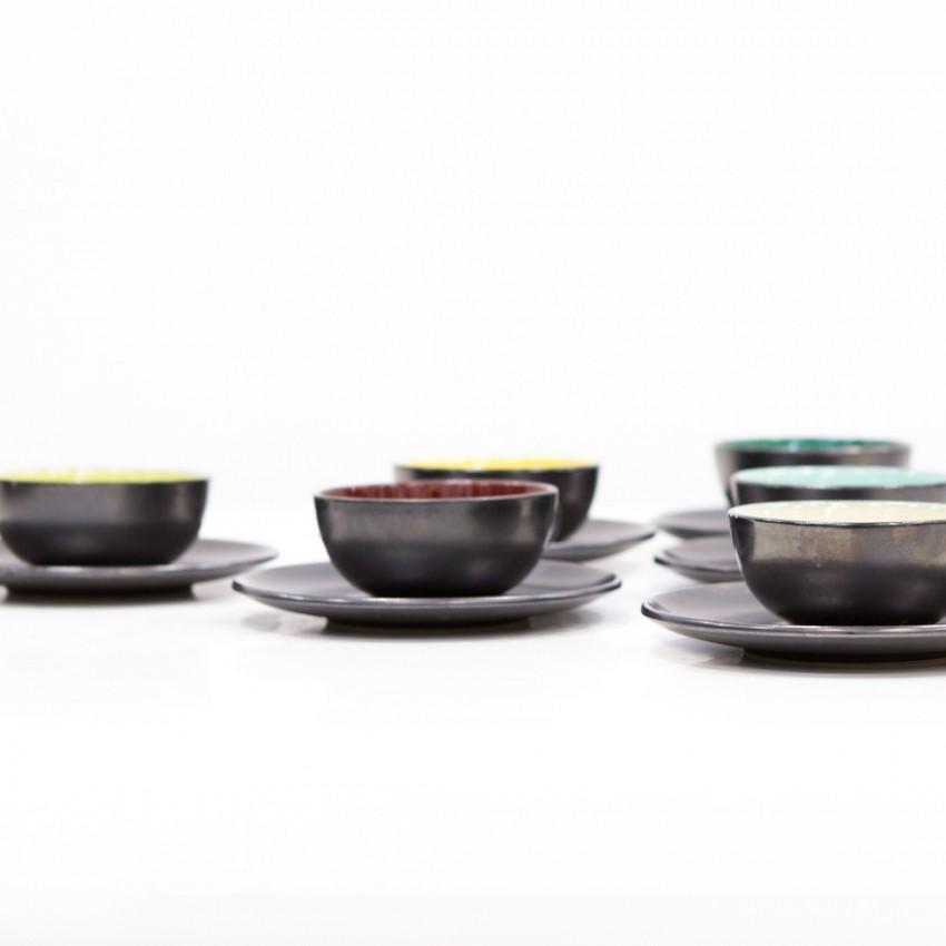 Tasses à café Saint-Clément