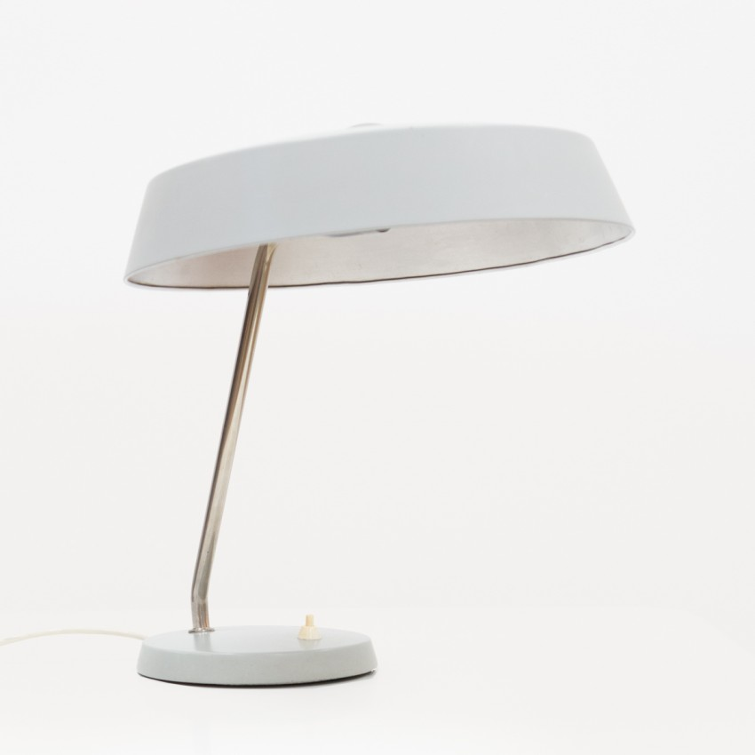 Lampe de bureau des années 1960