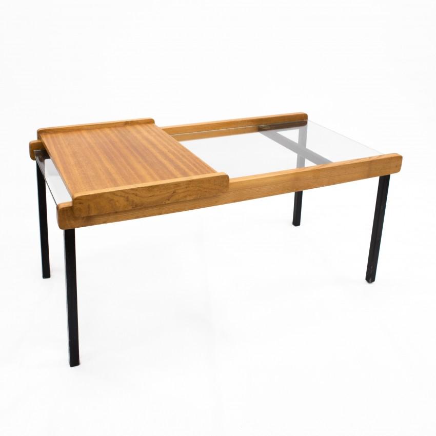 Table basse de l'Atelier de Recherches Plastiques (ARP) - Minvielle - 1955 - TG5