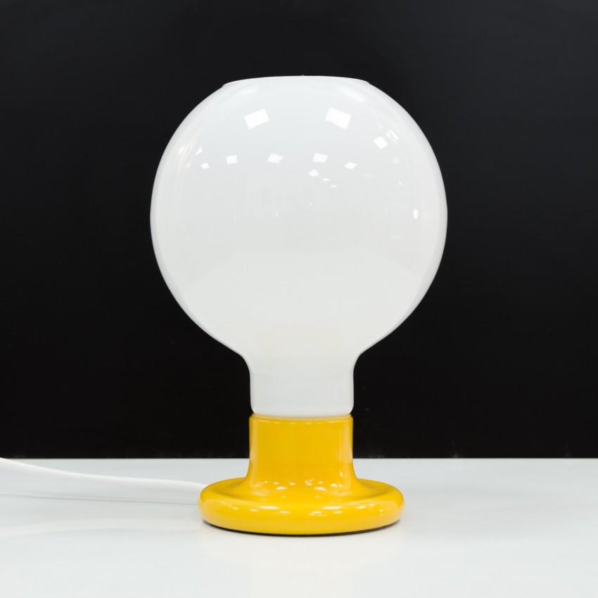 Luminaire à poser en verre et métal Cosack Leuchten