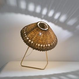 Lampe à accrocher au mur ou à poser d'Helena Frantova