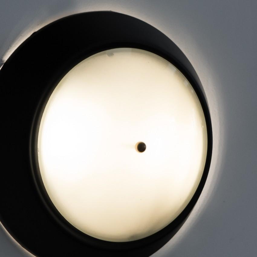 Applique ou plafonnier circulaire