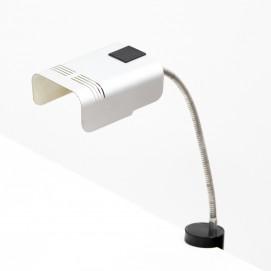 Lampe de bureau flexible à étau - Targetti