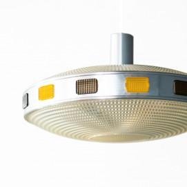 Suspension UFO en résine - Erco