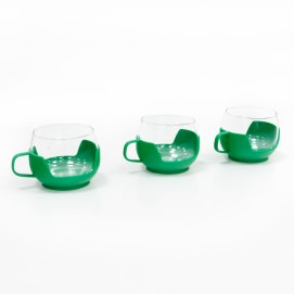 Tasses à grog Negrita