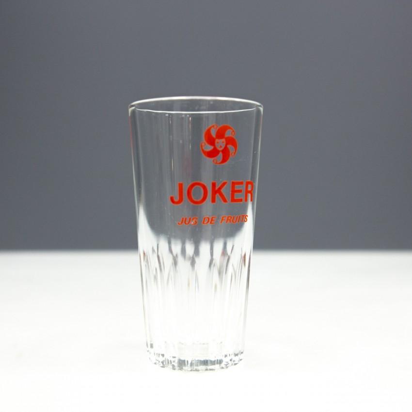 Verres Joker