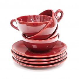 Tasses à thé Saint-Clément 5003
