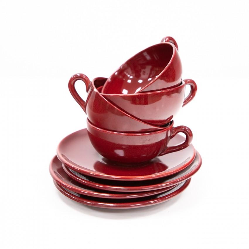 Tasses à café Saint-Clément 5001