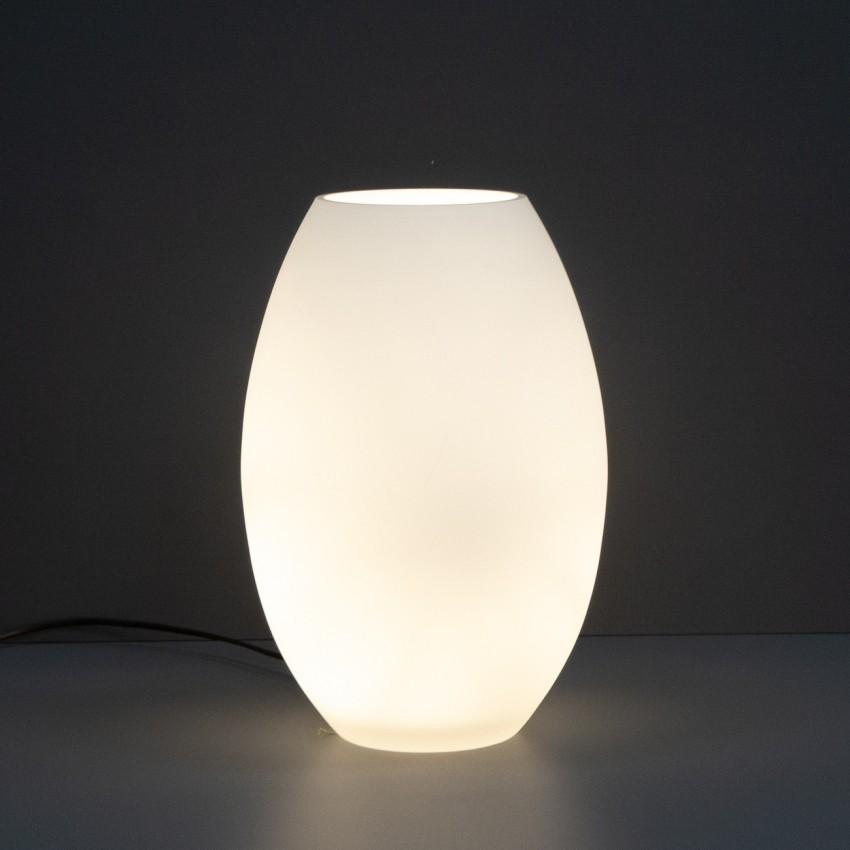 Lampe en verre Zen - Rak Leuchten - Yvolux