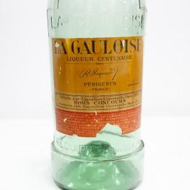 Grande bouteille factice La Gauloise
