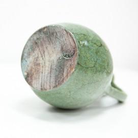 Vase en céramique d'Accolay